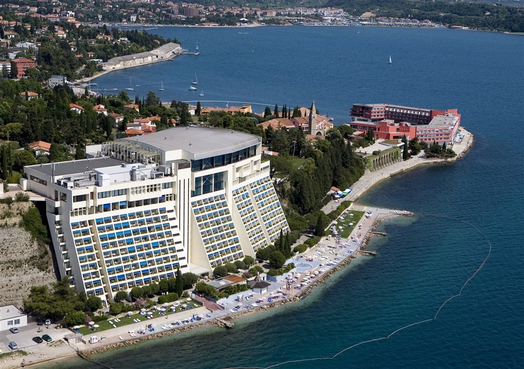 BERNARDIN grand hotel