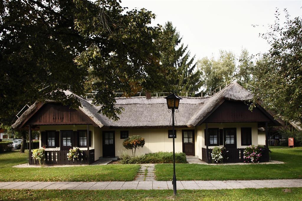 TERMAL bungalovy
