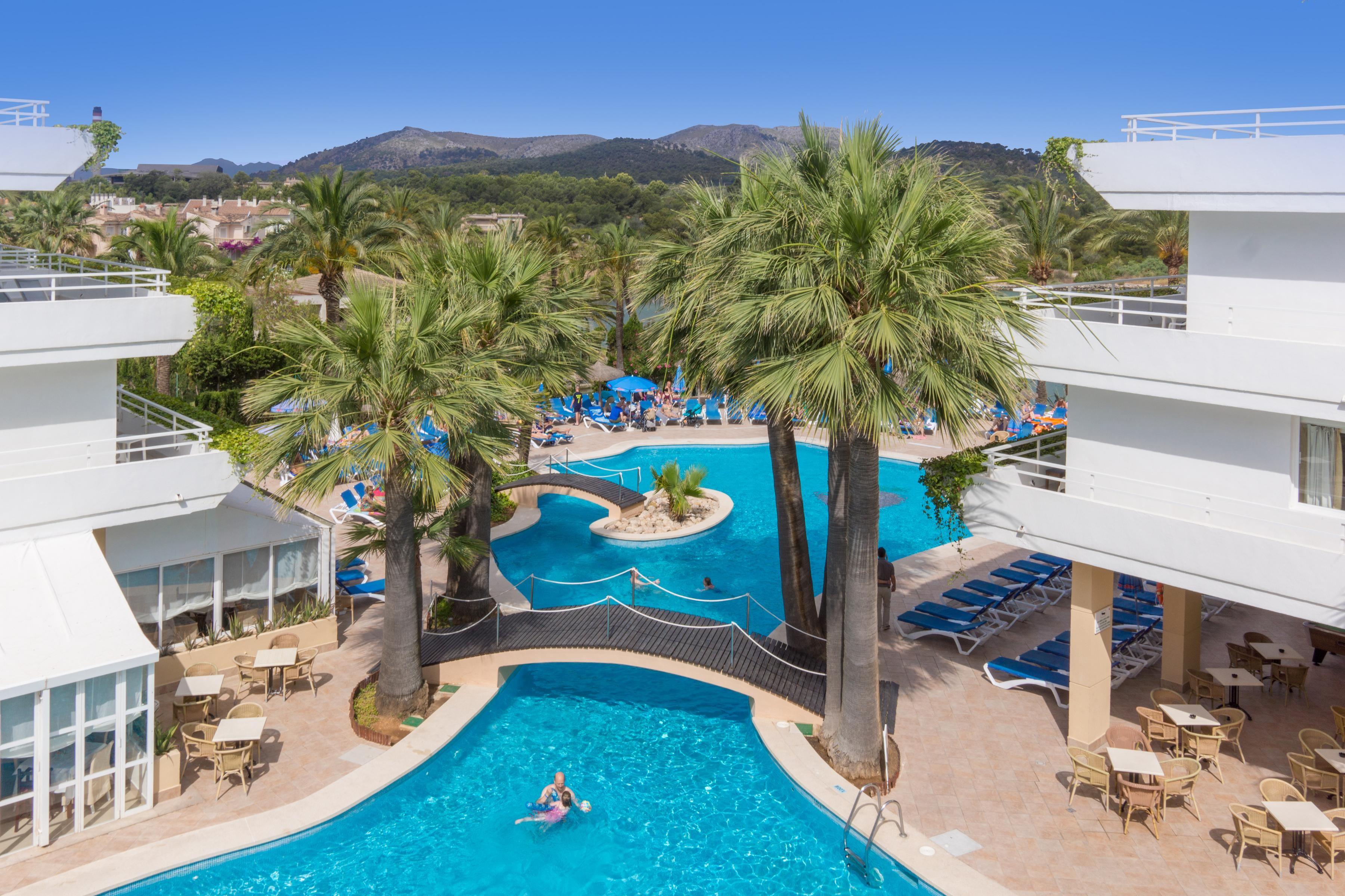 Hotel Bluewater Mallorca Colonia St Jordi