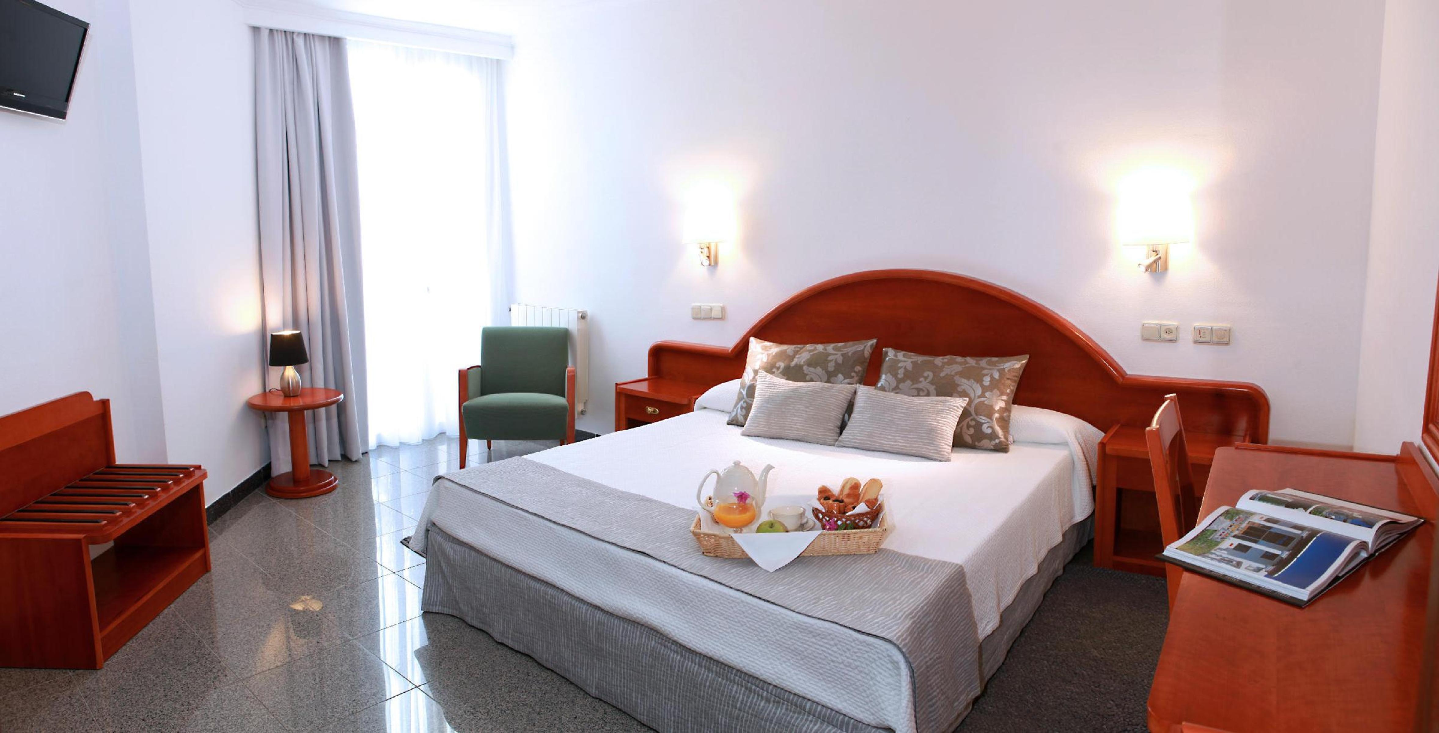 Suitehotel S'Argamassa Palace