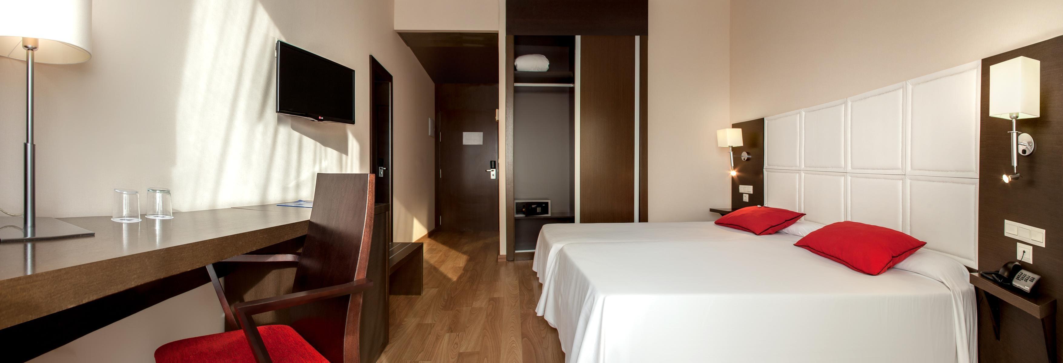Hotel RH Don Carlos Hotel & Spa