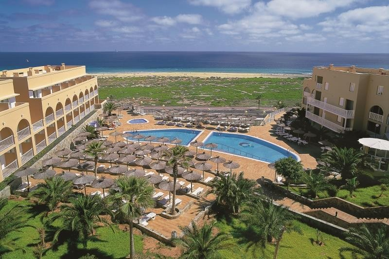 SBH MAXORATA resort(EX. SBH JANDÍA)