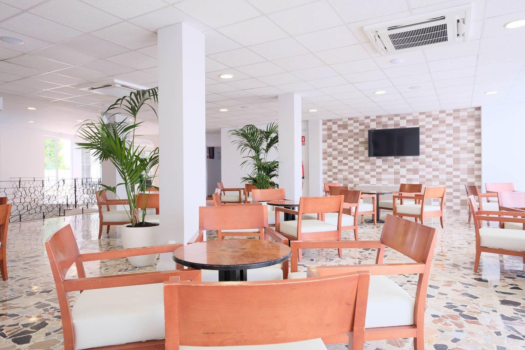 Hotel Palma Nova Garden