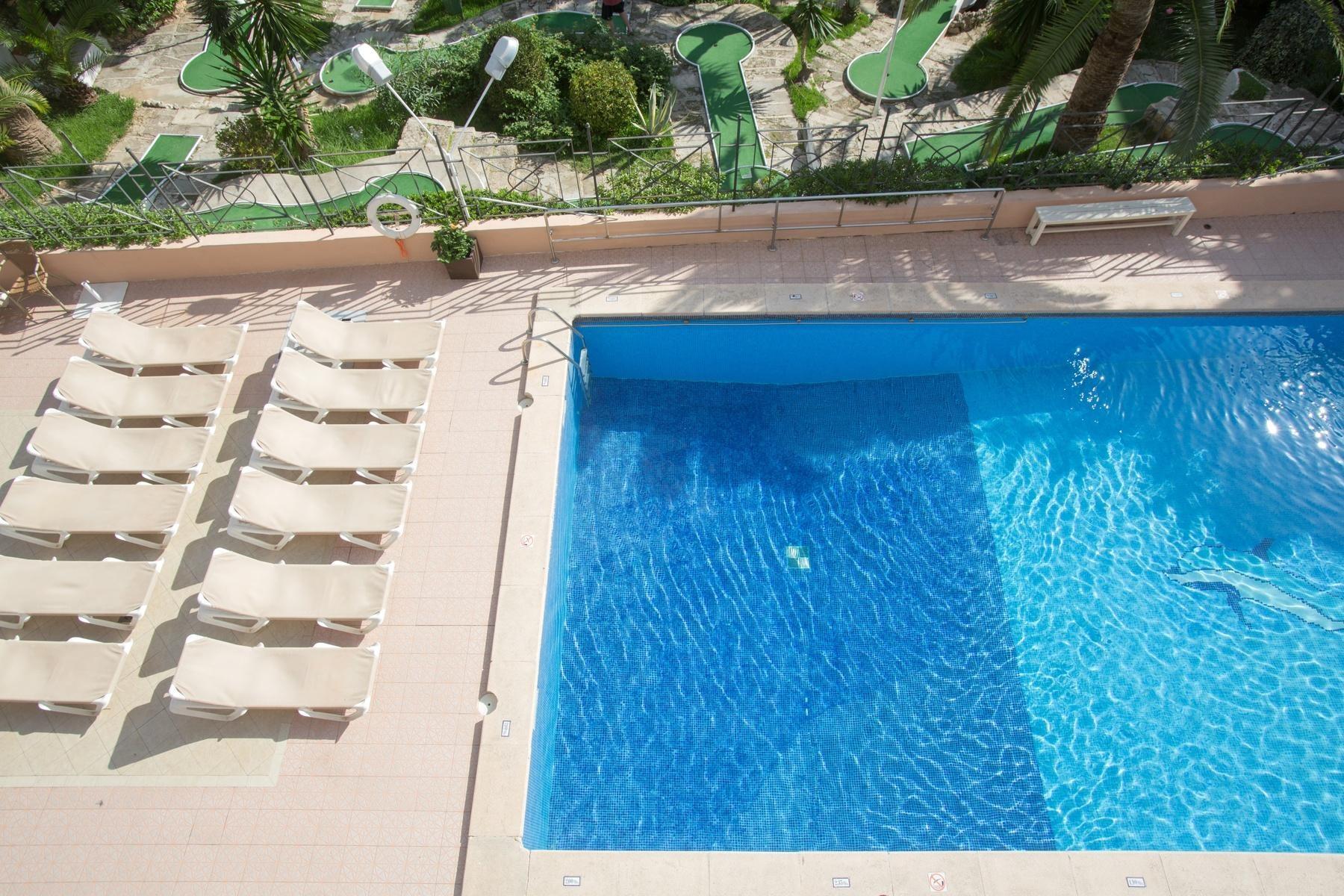 Tropico Playa