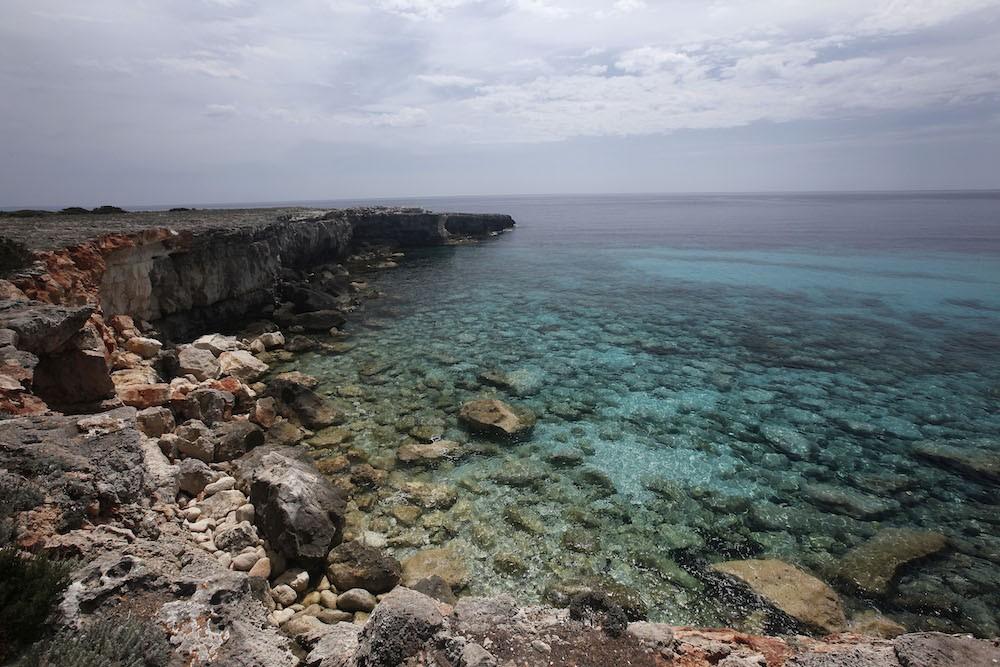 Toulky Menorcou - Lehká turistika po legendární Koňské stezce