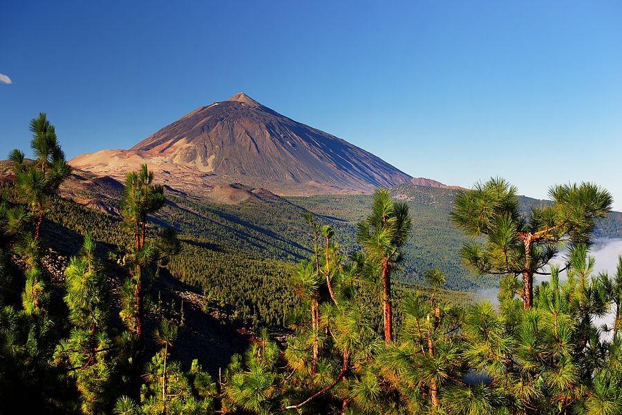 To nejlepší z Tenerife + LA GOMERA (letecky z Ostravy – Katovic)