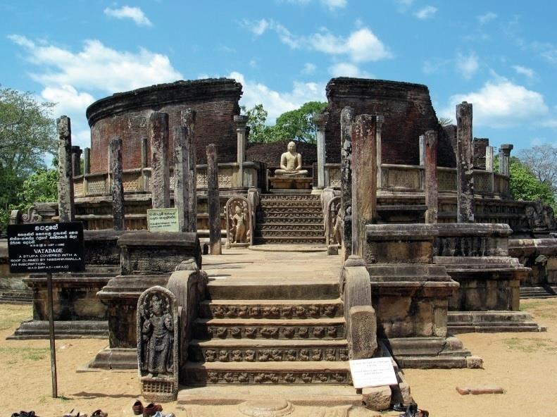Duše Srí Lanky