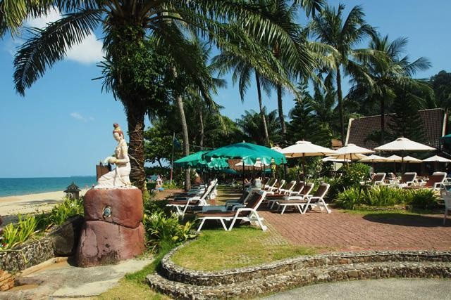KHAO LAK PALM BEACH