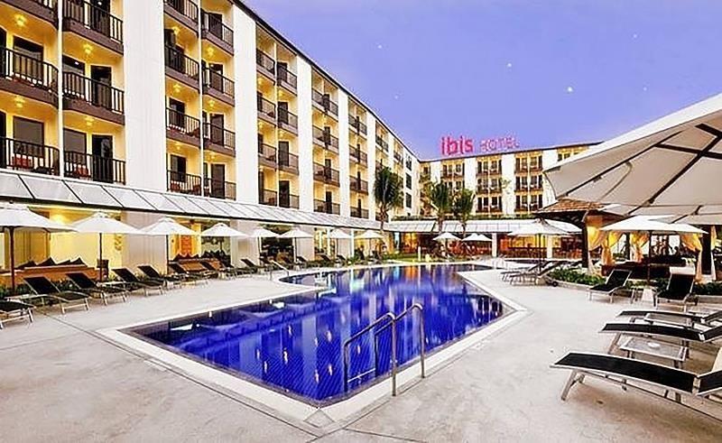 IBIS KATA HOTEL