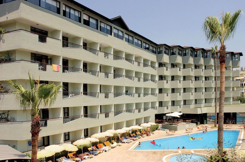 ELYSEÉ HOTEL