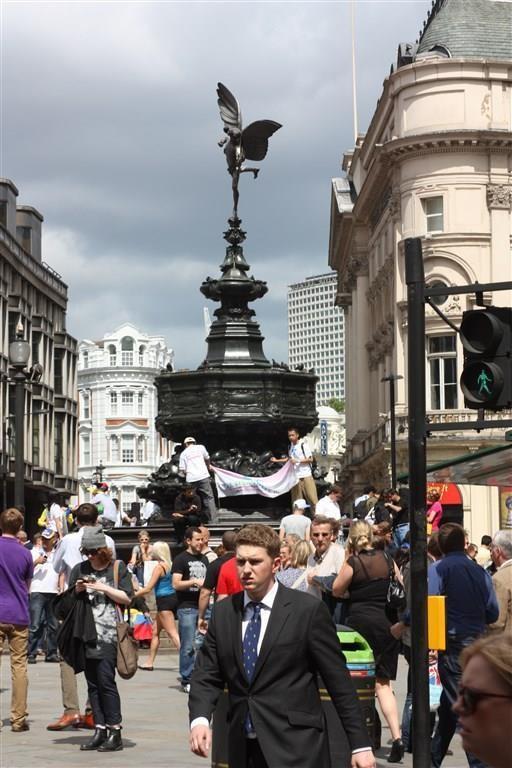 Londýn od A po Zet - eurovíkend